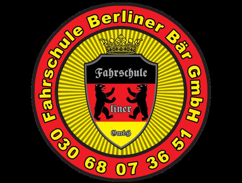 Logotype Berliner Baer GmbH